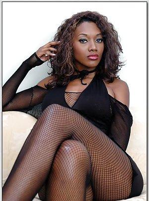 Black Sexy Legs Pics