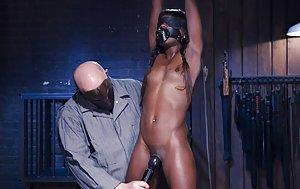 Black BDSM Pics