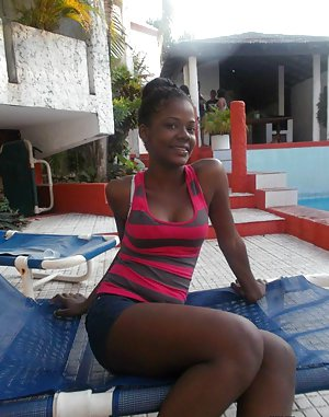Sexy Black Teens Pics